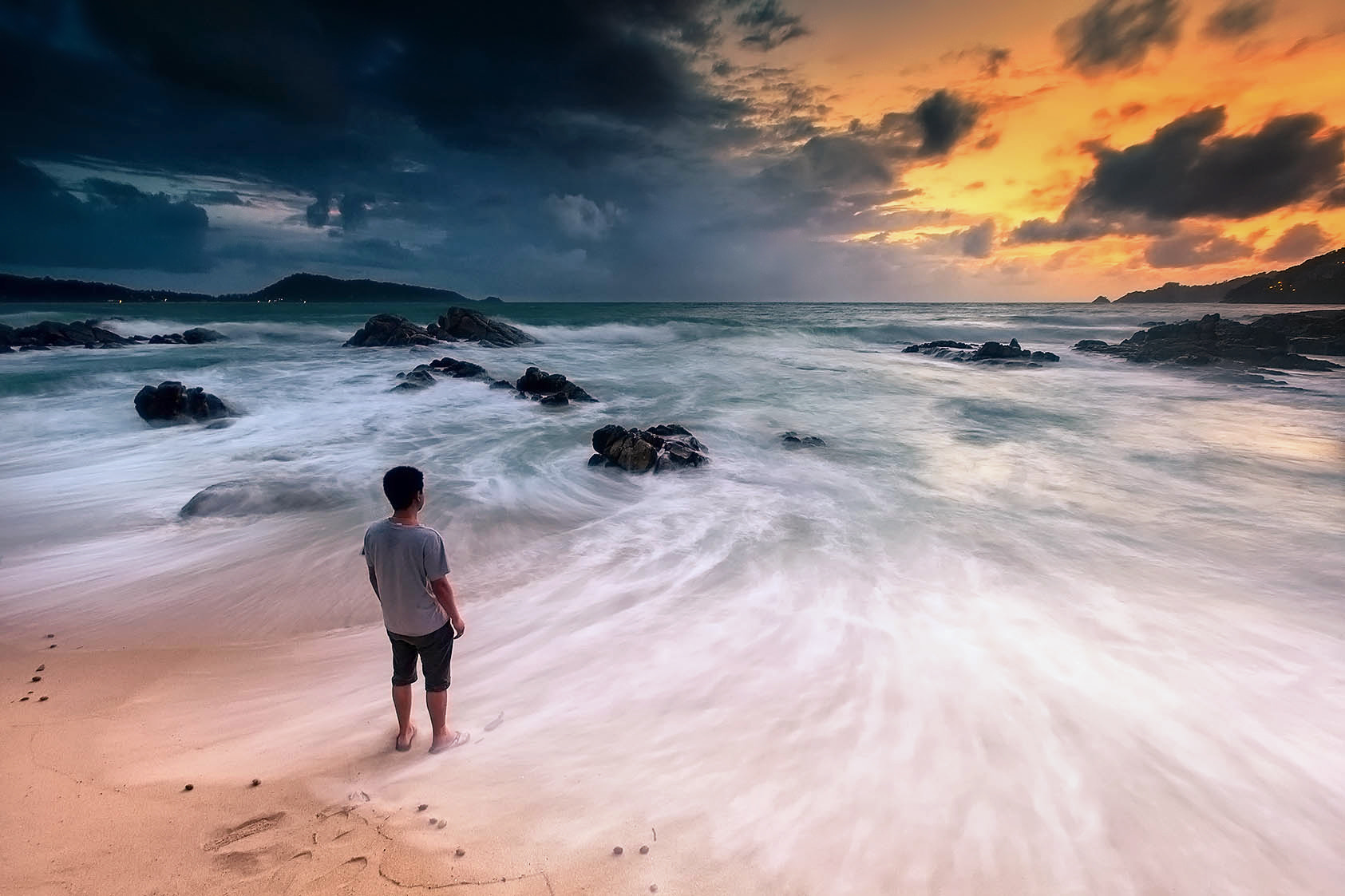 Photograph Do not be afraid by Wazabi Bomb  on 500px