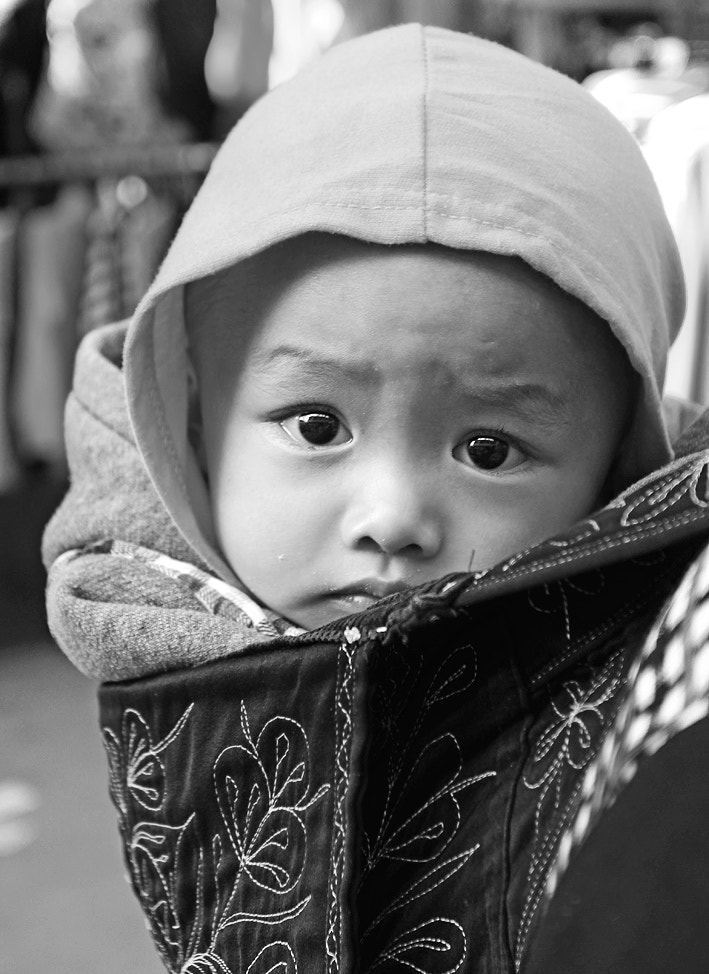 Photograph  windows to the soul  by ning zhang on 500px