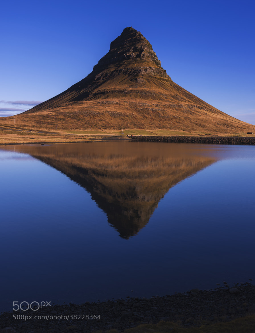 Photograph KIRKJUFELL by Lord Veritas on 500px