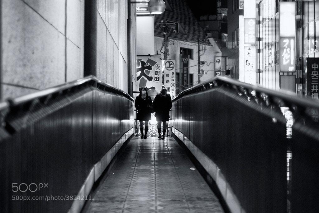 Photograph The Shining by Tina De Guzman on 500px