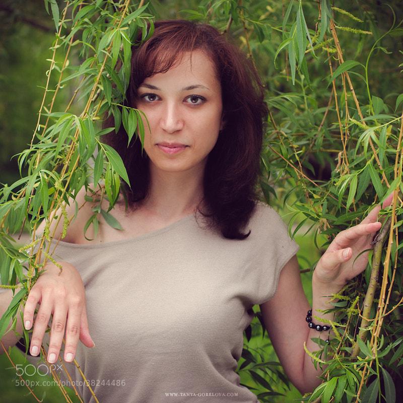 Photograph Anna by Tanya Gorelova on 500px