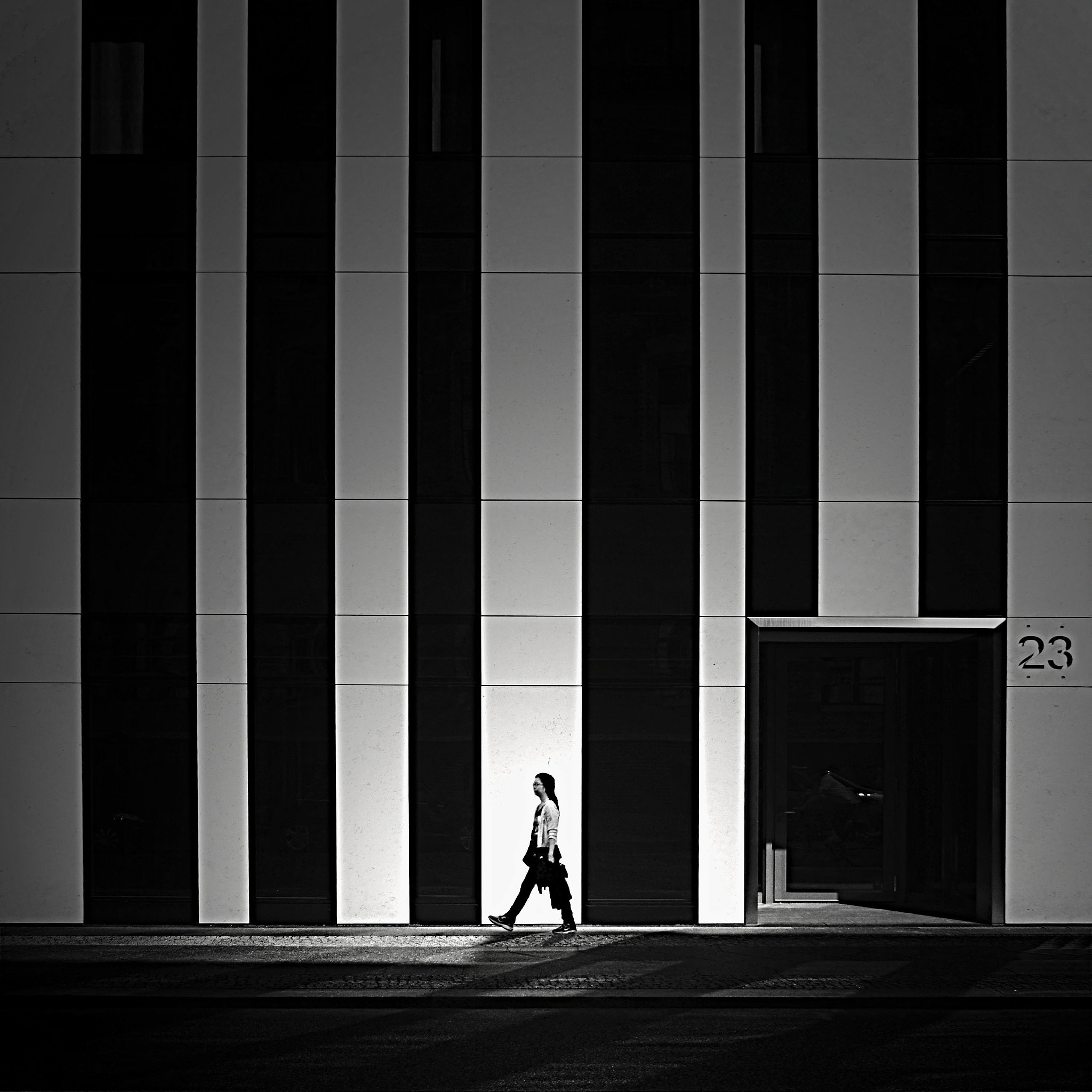 Photograph barcode by Michael Köster on 500px