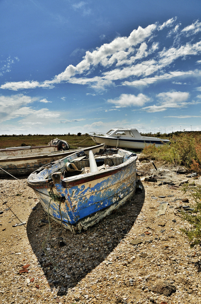 Photograph Varada  by Juan Gabriel  Perez on 500px