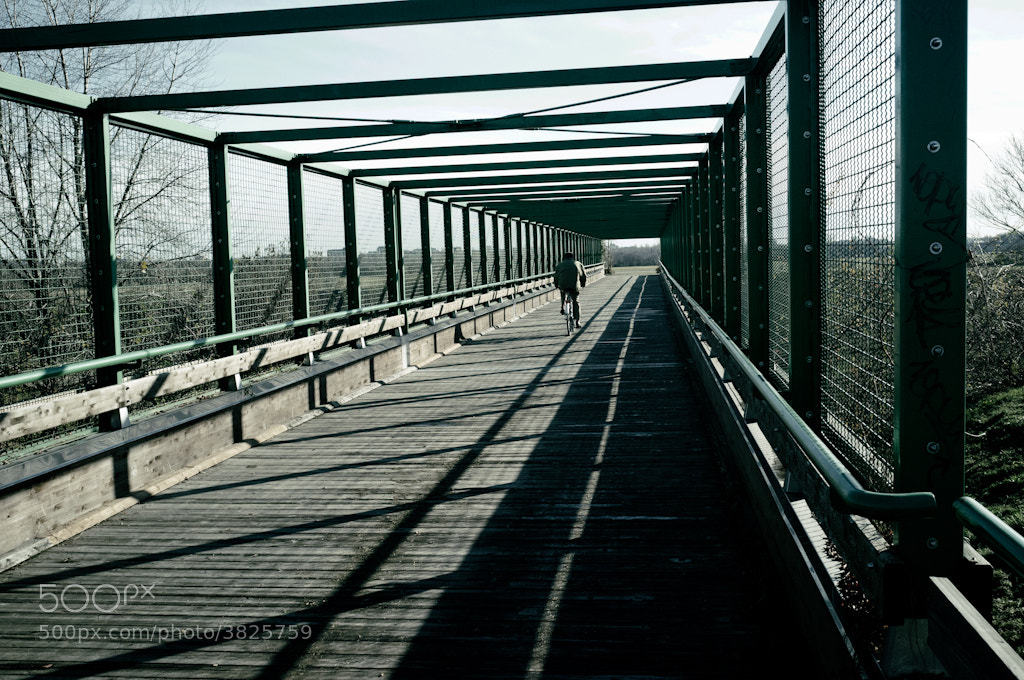 Photograph Runner - 2 by - NEBO - on 500px