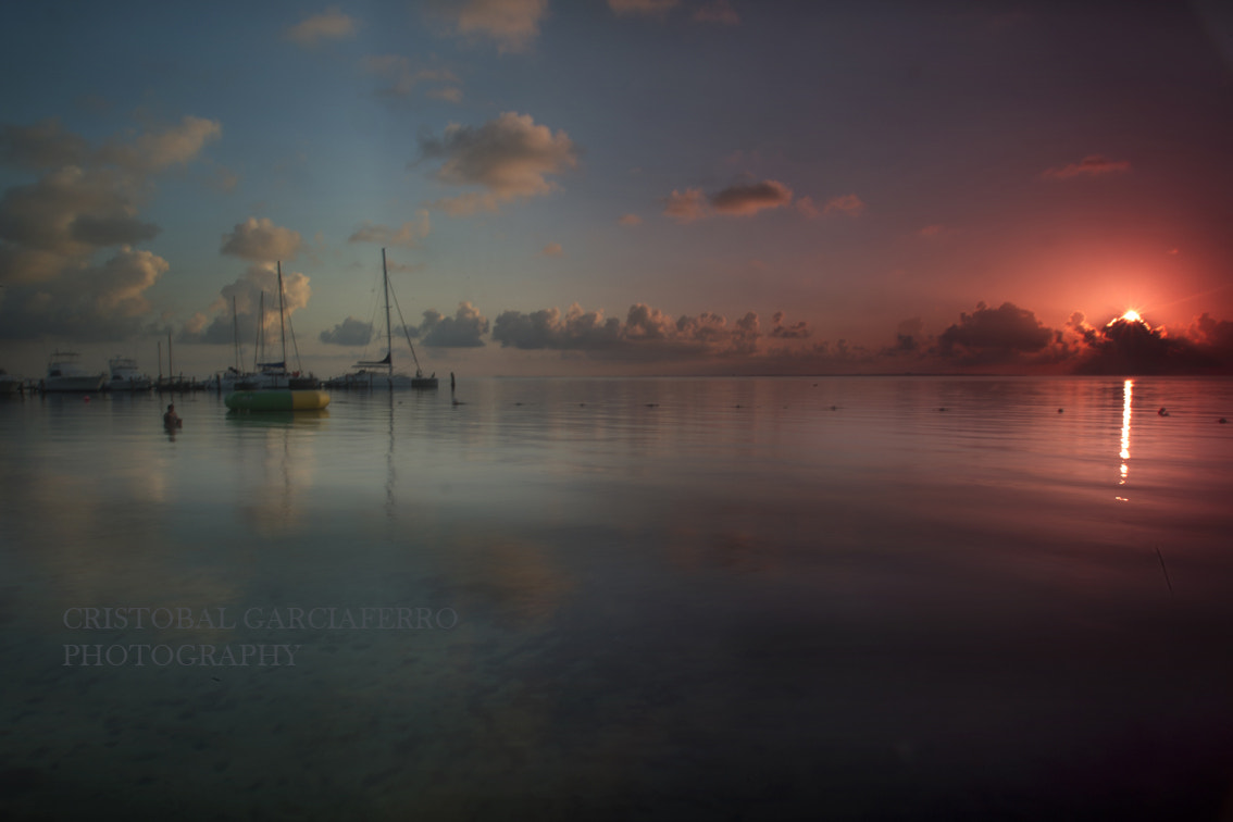 Photograph Boats in Cancun by Cristobal Garciaferro Rubio on 500px