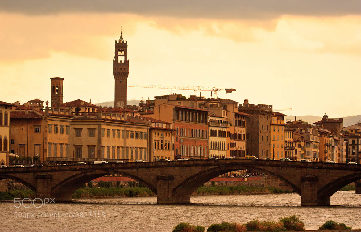 Photograph Firenze by Stuart Crawford on 500px