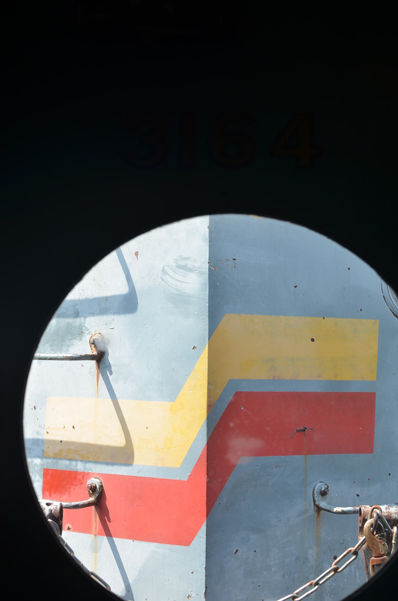 Photograph Porthole by Thomas Powers on 500px