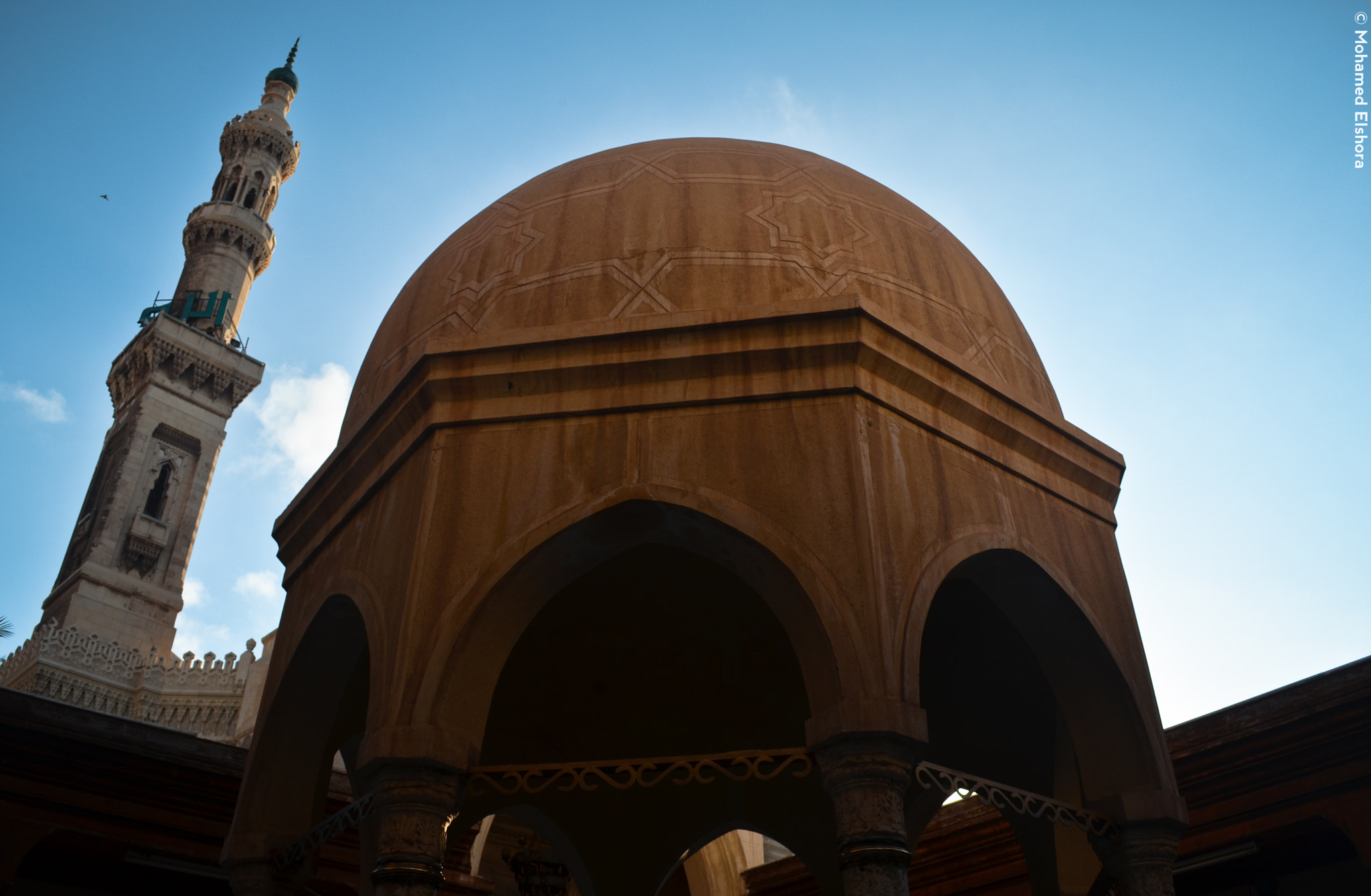 Photograph Mosque  by Mohamed Elshora on 500px