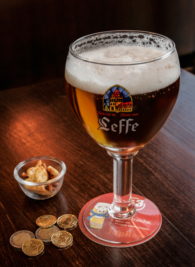 Photograph Leffe by martin gatti on 500px