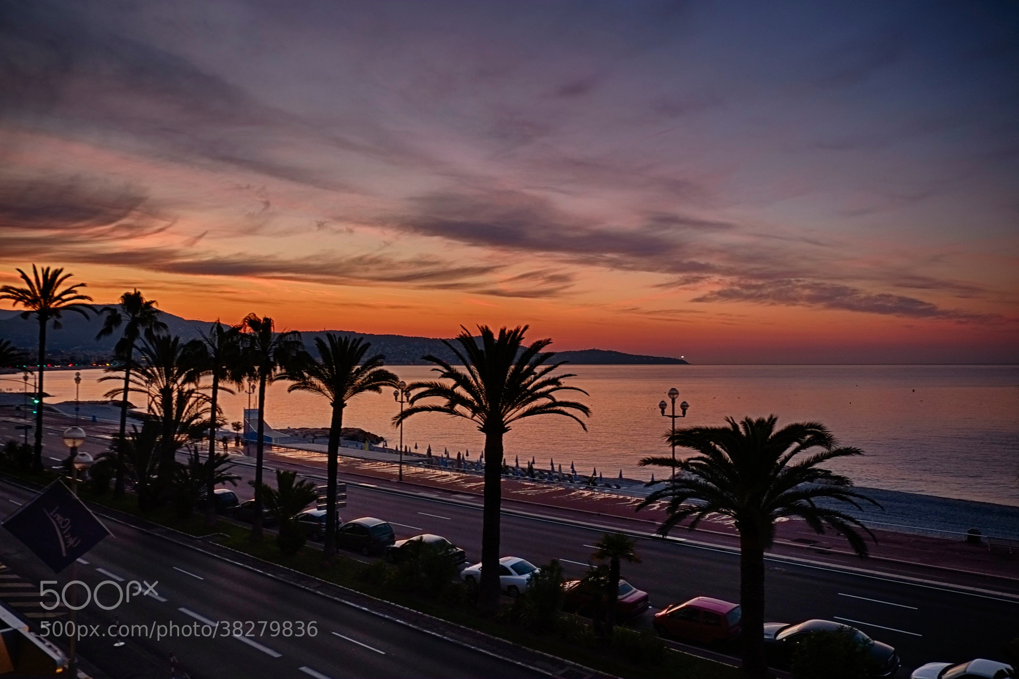 Photograph Good Morning Cote d'Azur by world_image on 500px