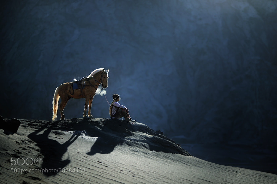 Photograph friendship by asit  on 500px