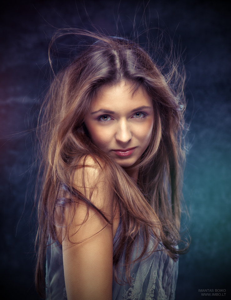 Photograph Ieva by Imantas Boiko on 500px