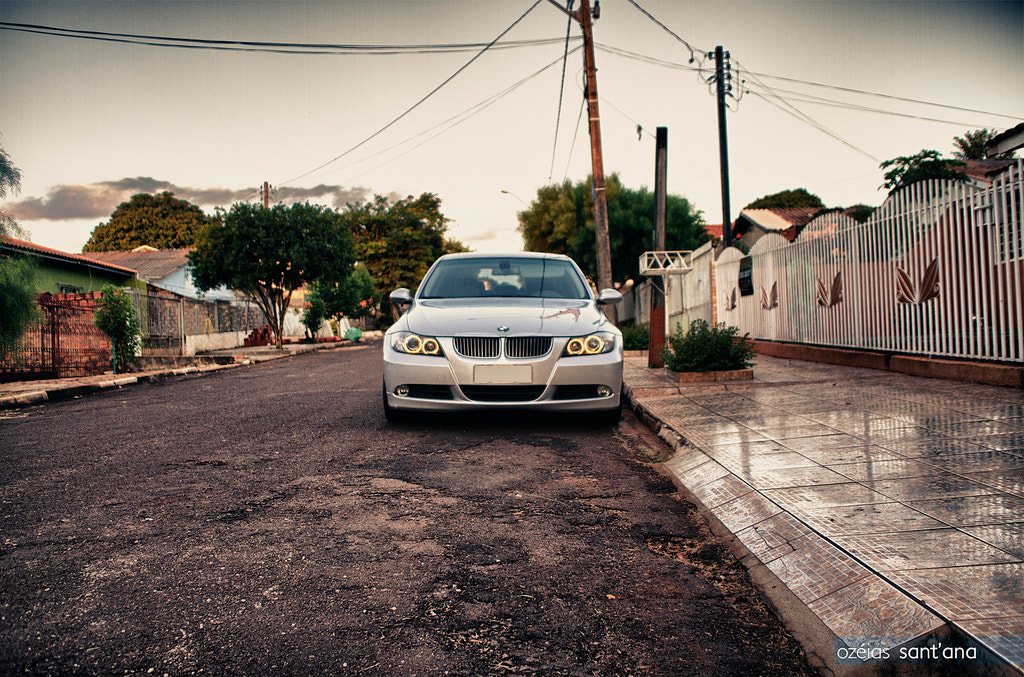 Photograph Bimmer by Ozéias Sant'ana on 500px