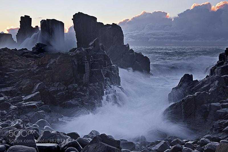 Photograph sunrise by perisherblue  on 500px
