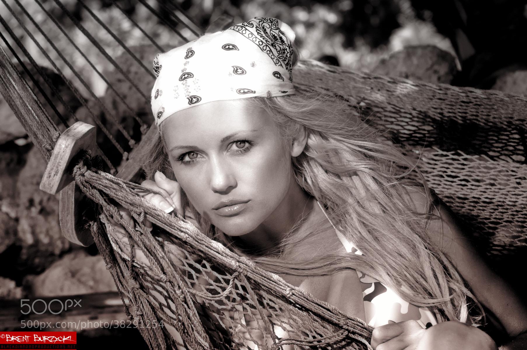 Photograph Deanna..... by Brent Burzycki on 500px