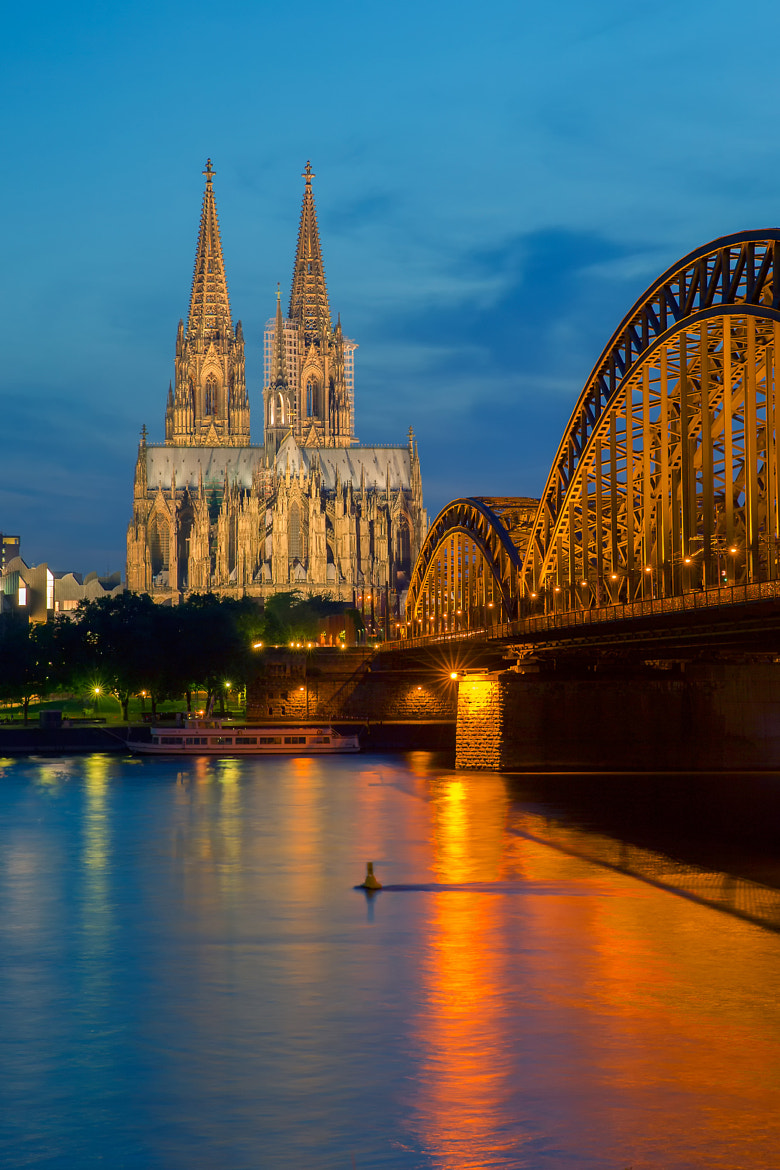 Photograph Cologne by Guido K on 500px