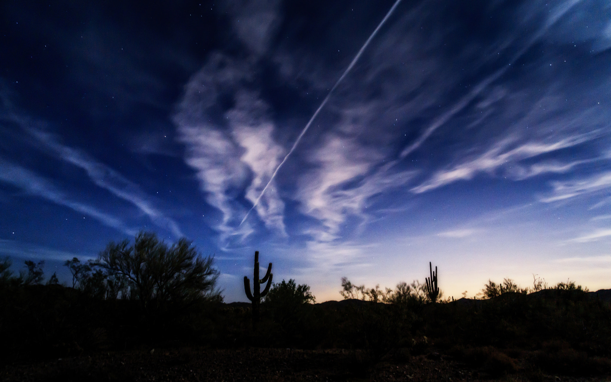 Photograph Quintero Sky by Duane Keeling on 500px