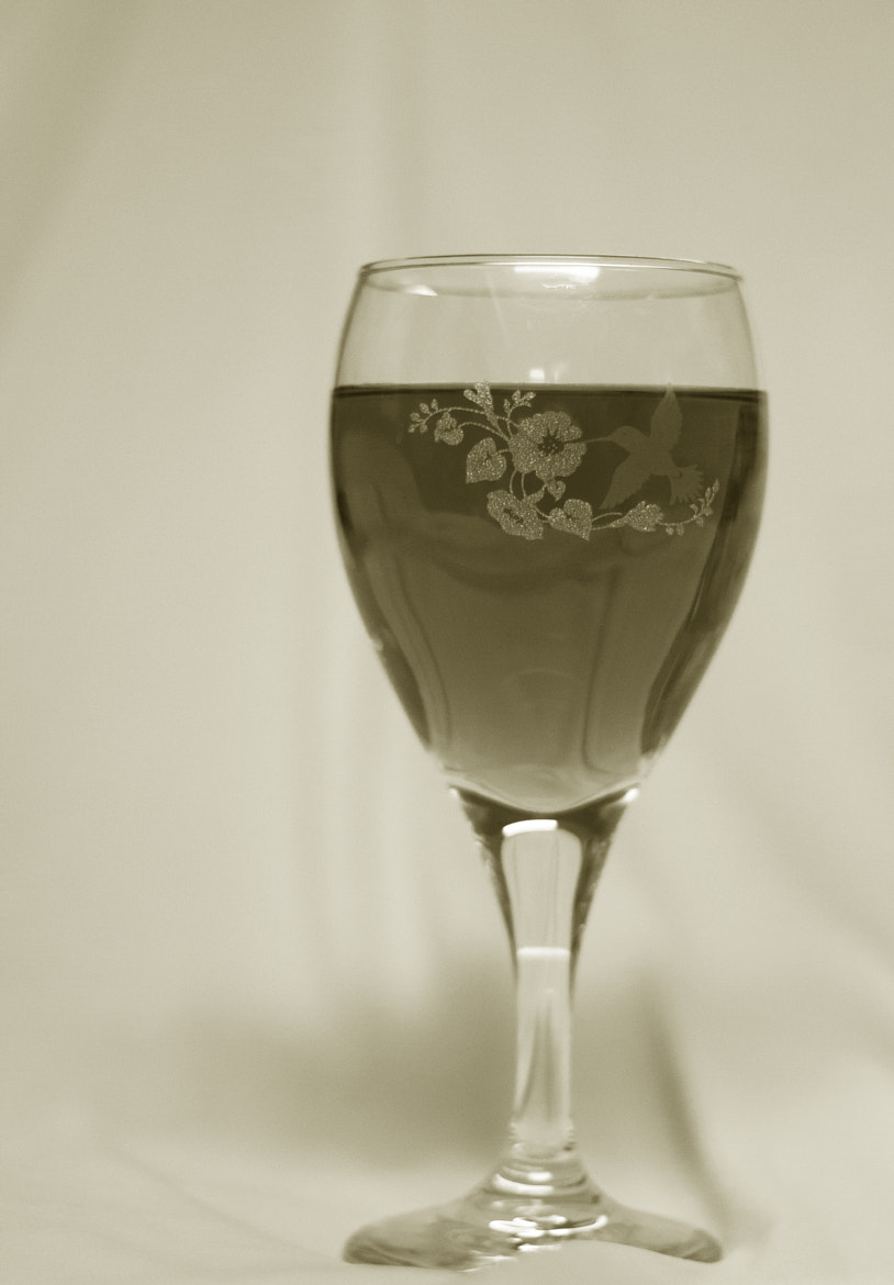 Photograph Simple Glass Monochrome by Andy Operchuck on 500px