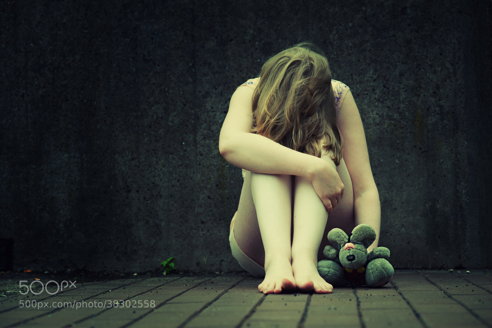 Photograph Sophie-3 by Lale  Wollnik on 500px