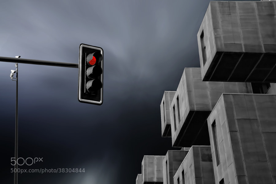 Photograph Stop! Cubes by Alfon No on 500px