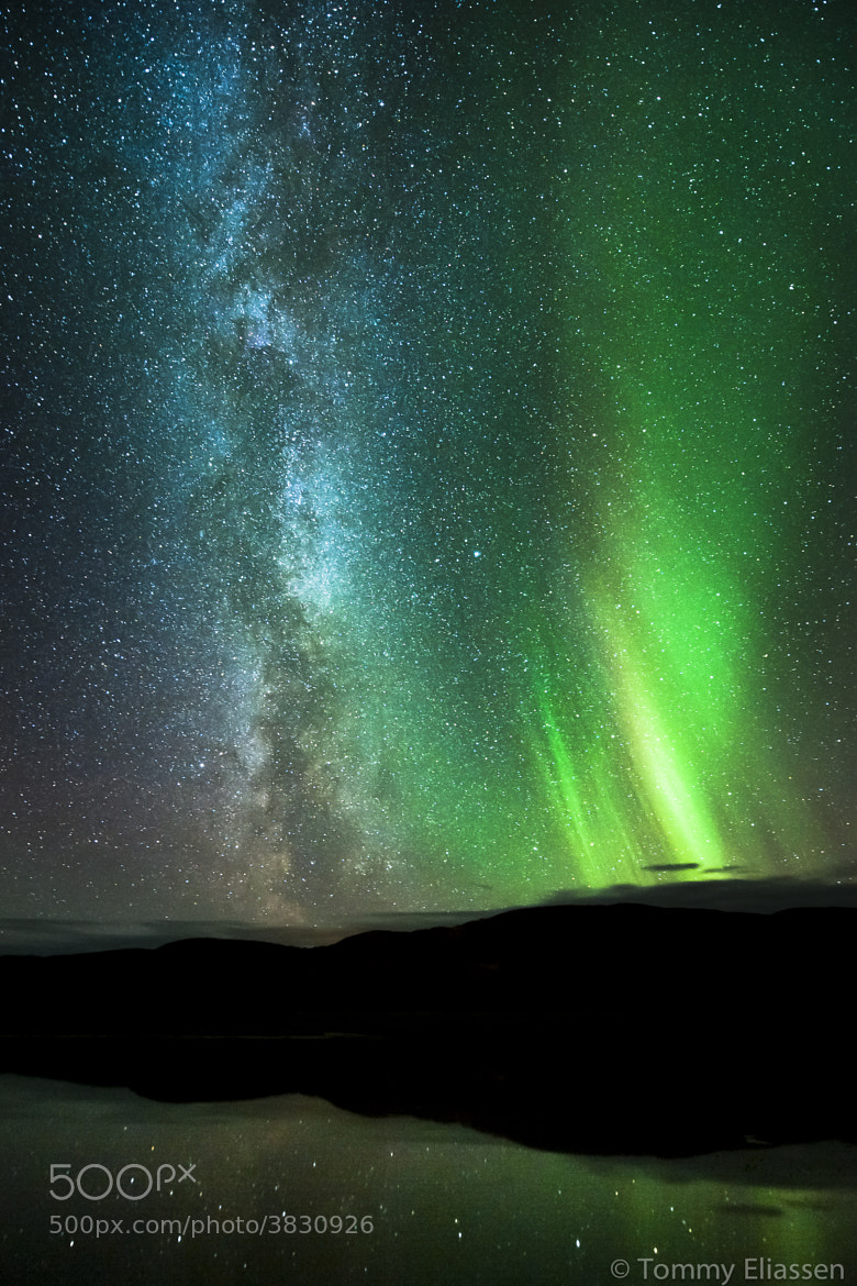 Photograph Side by side by Tommy Eliassen on 500px