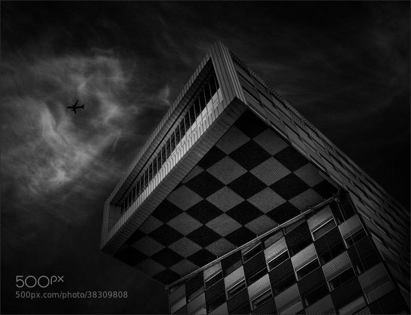 Photograph BlackPlane by KPK . on 500px
