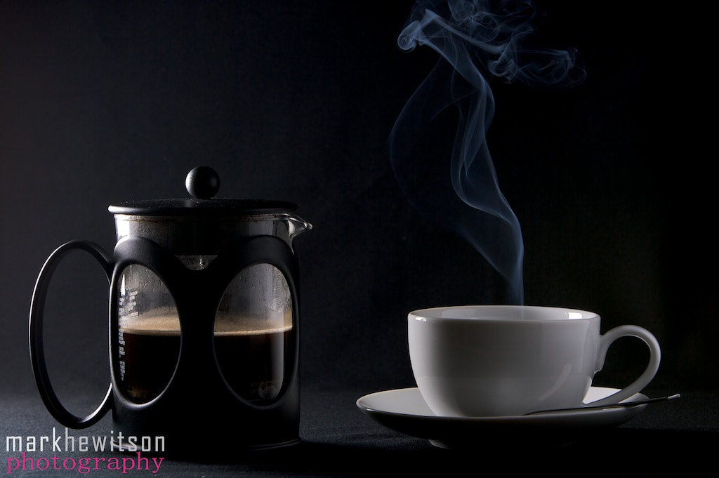 Photograph Coffee by Mark Hewitson on 500px