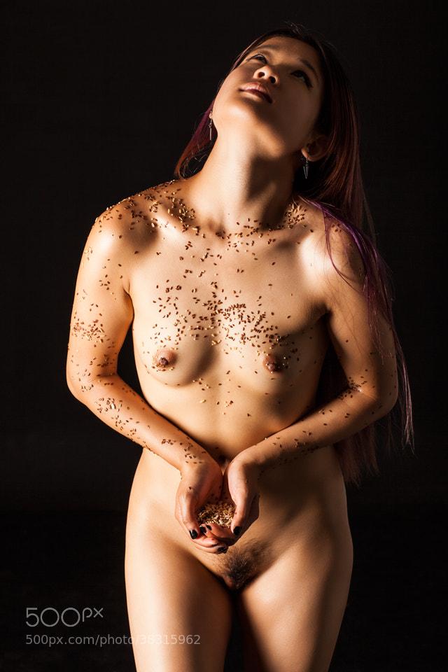 Photograph Seeds of beauty 2 by artelumen on 500px