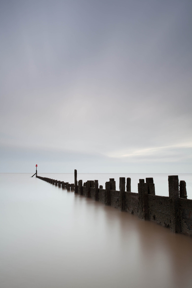 Photograph Cleethorpes by Carl Mickleburgh on 500px