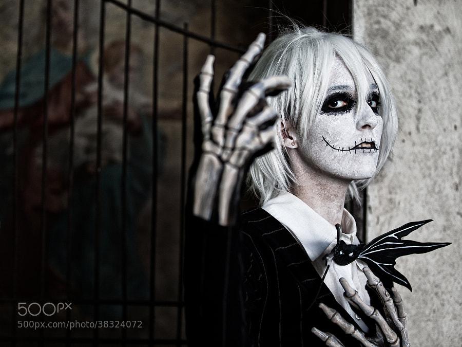 Jack Skeletron #04 by Samuele Silva (samuelesilva)) on 500px.com