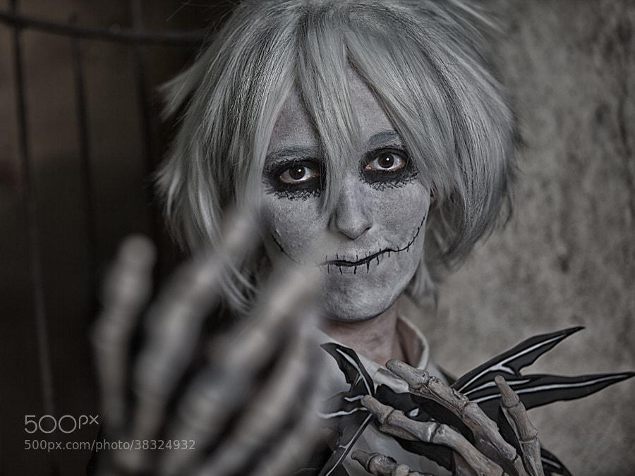 Jack Skeletron #05 by Samuele Silva (samuelesilva)) on 500px.com