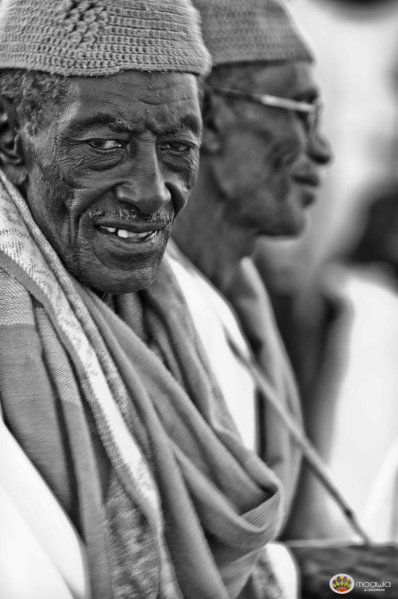 Photograph Sudanese by Moawia Elamin  on 500px