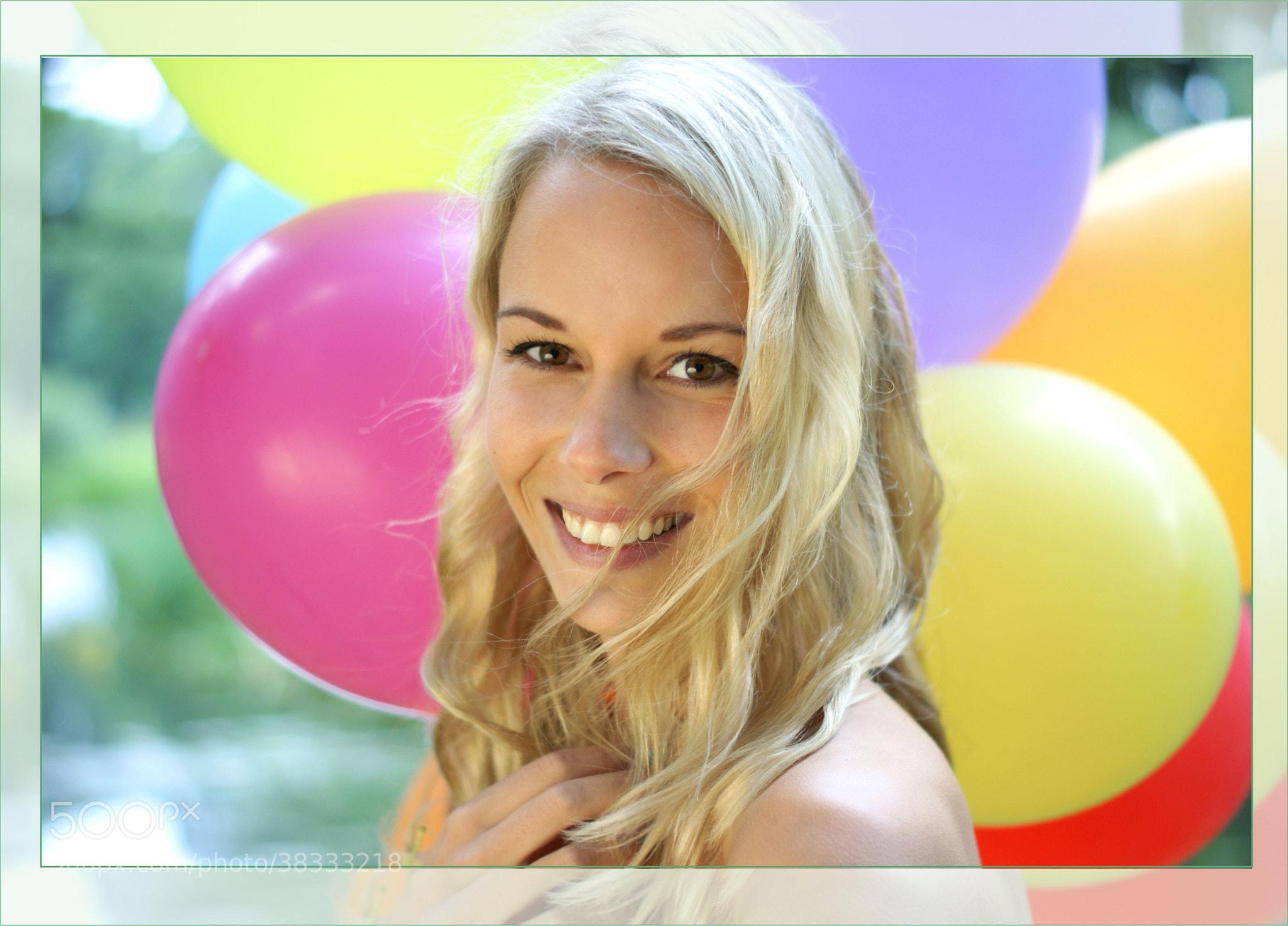 Photograph Summer Feeling by Mayera Heij on 500px