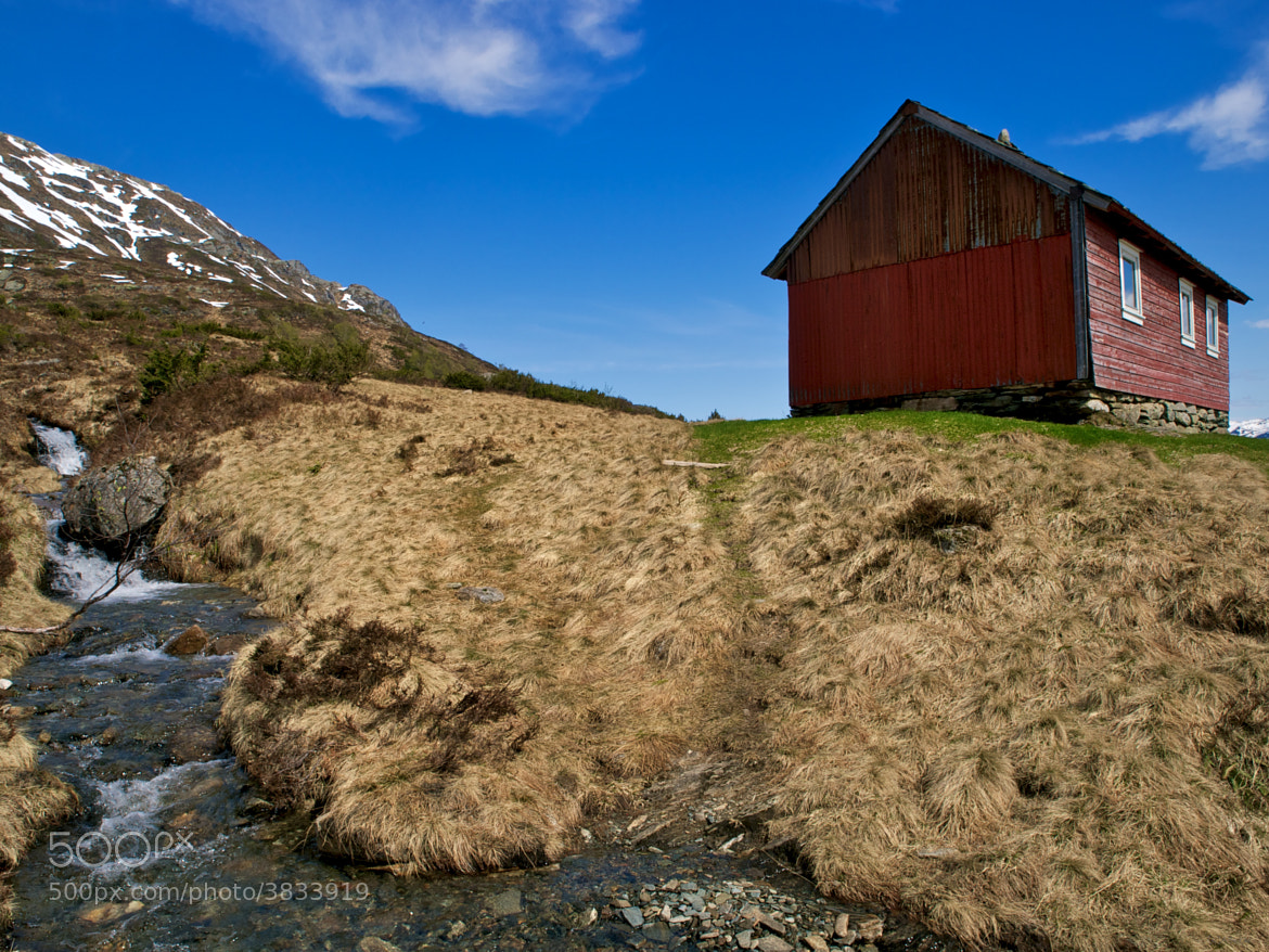 Photograph Norway I by Andreas Beck on 500px
