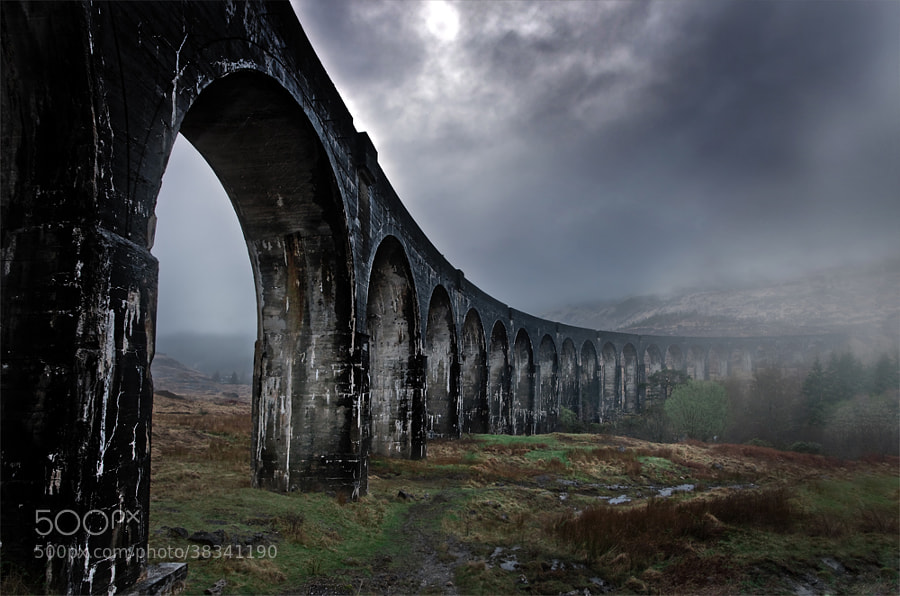 Photograph Harry Potter's Home Turf... by westimages on 500px