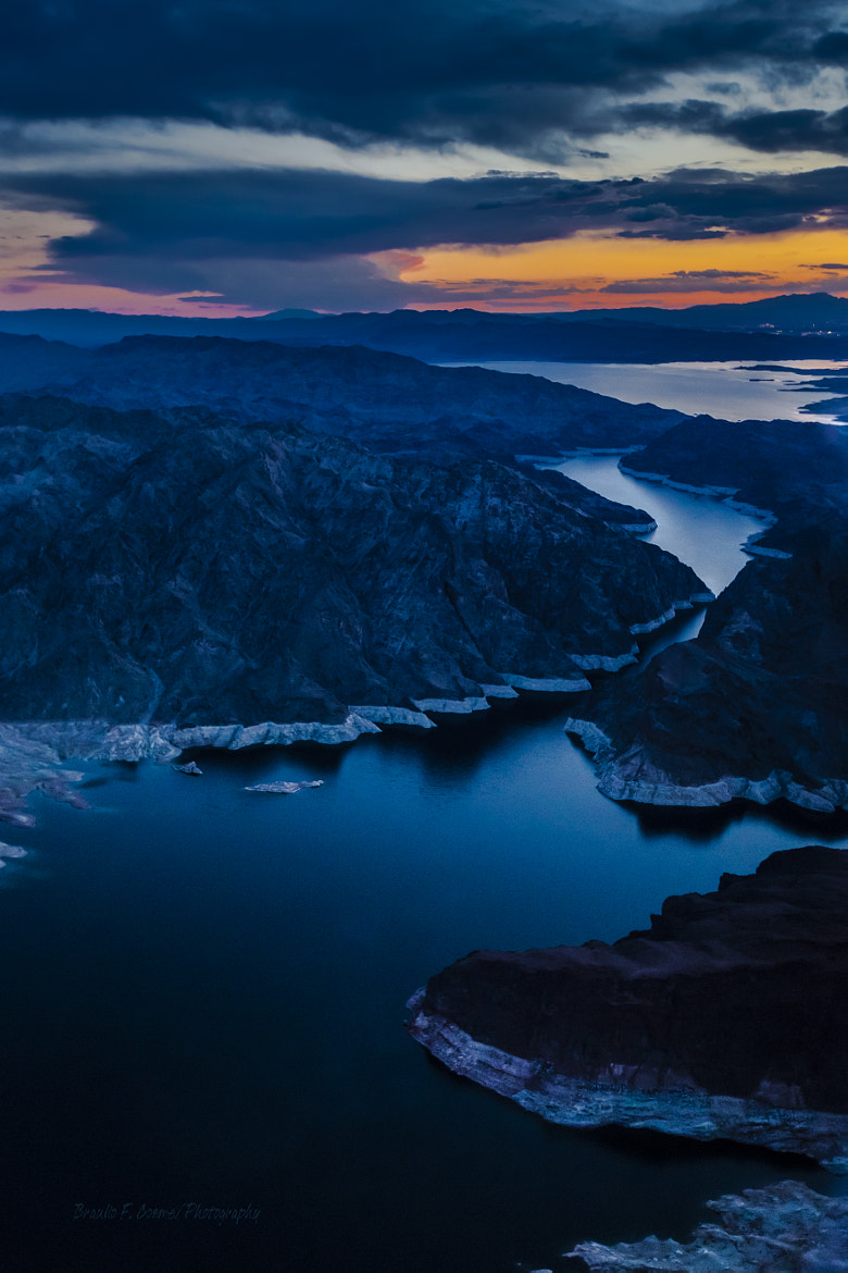 Photograph Hovering over lake Mead... by Braulio Cosme on 500px