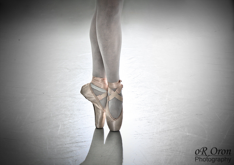 Photograph Ballet  by Or Oron on 500px