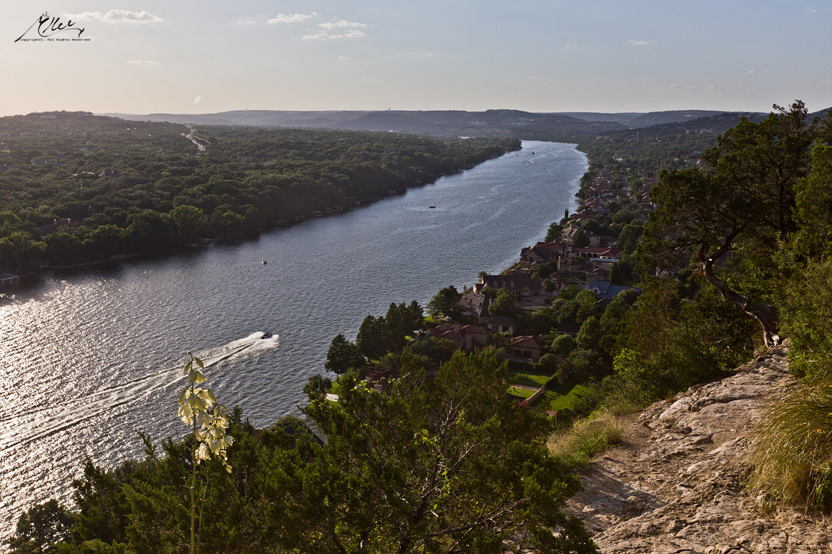 Photograph Mt. Bonnell by MythHel on 500px