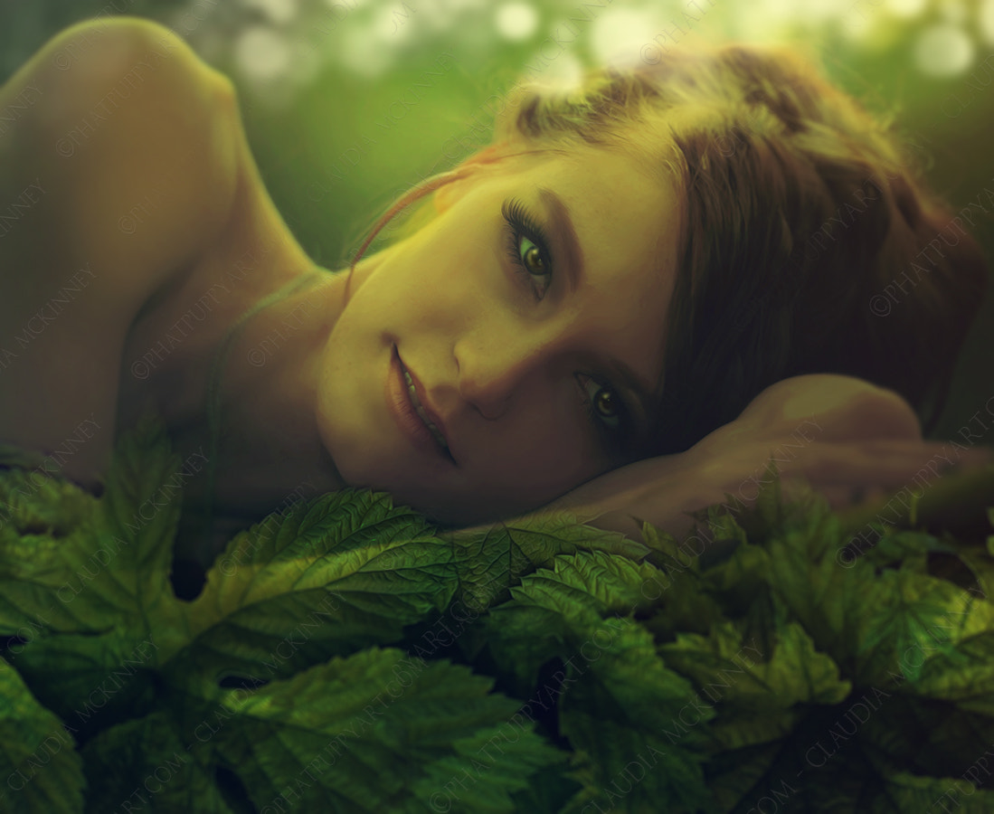 Photograph Summer by Phatpuppy Art on 500px