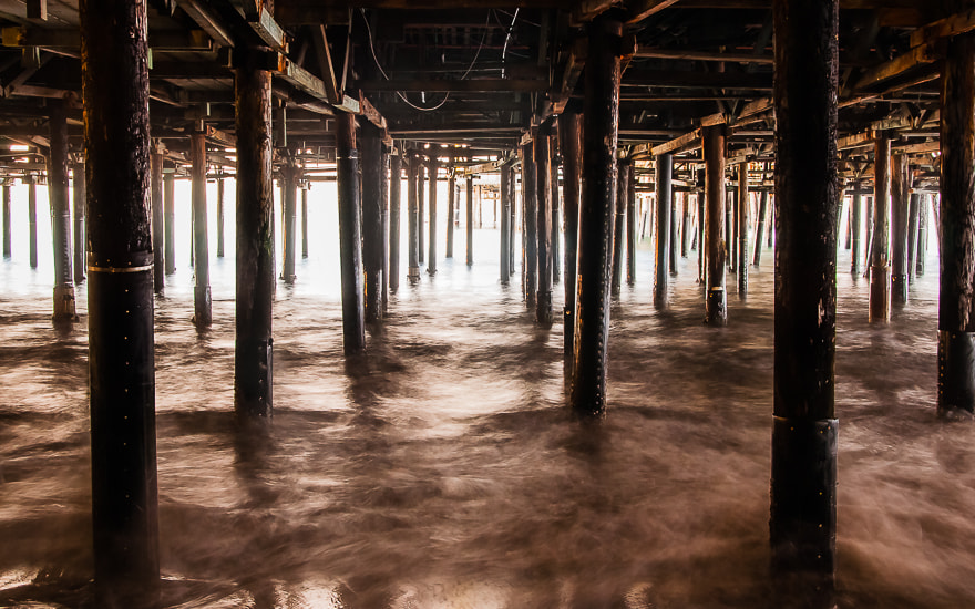 Photograph Low Tide by Keith Custis on 500px