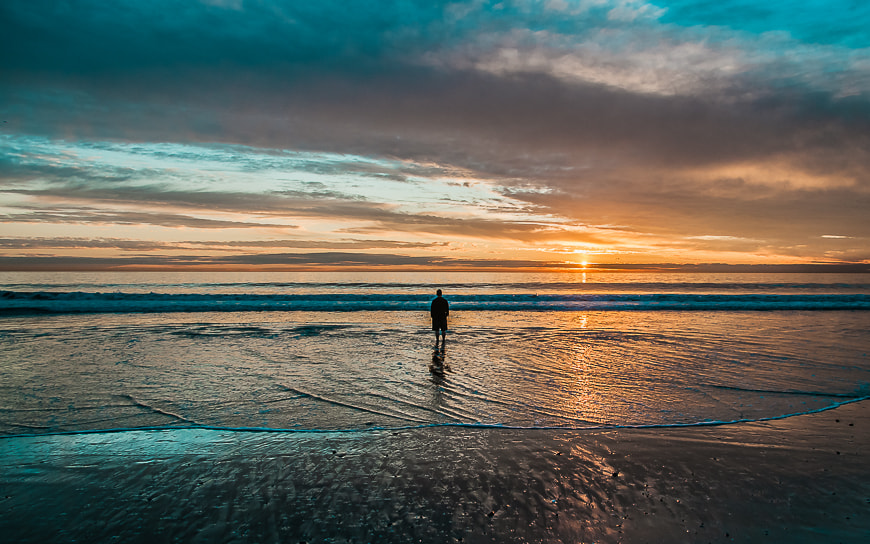 Photograph Another Day by Keith Custis on 500px