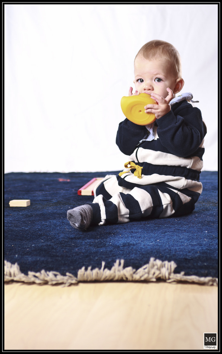 Photograph Baby Bruno by Marco Guerreiro on 500px