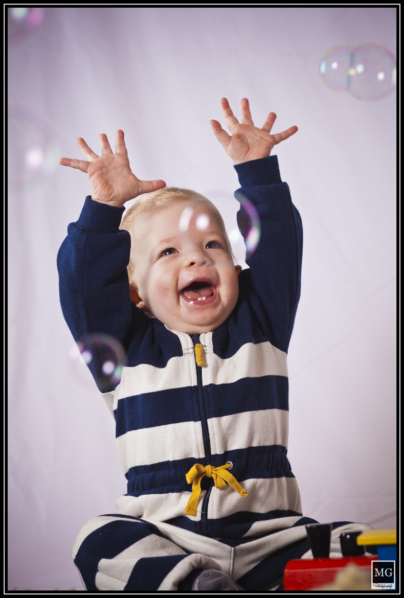 Photograph Happy Baby by Marco Guerreiro on 500px