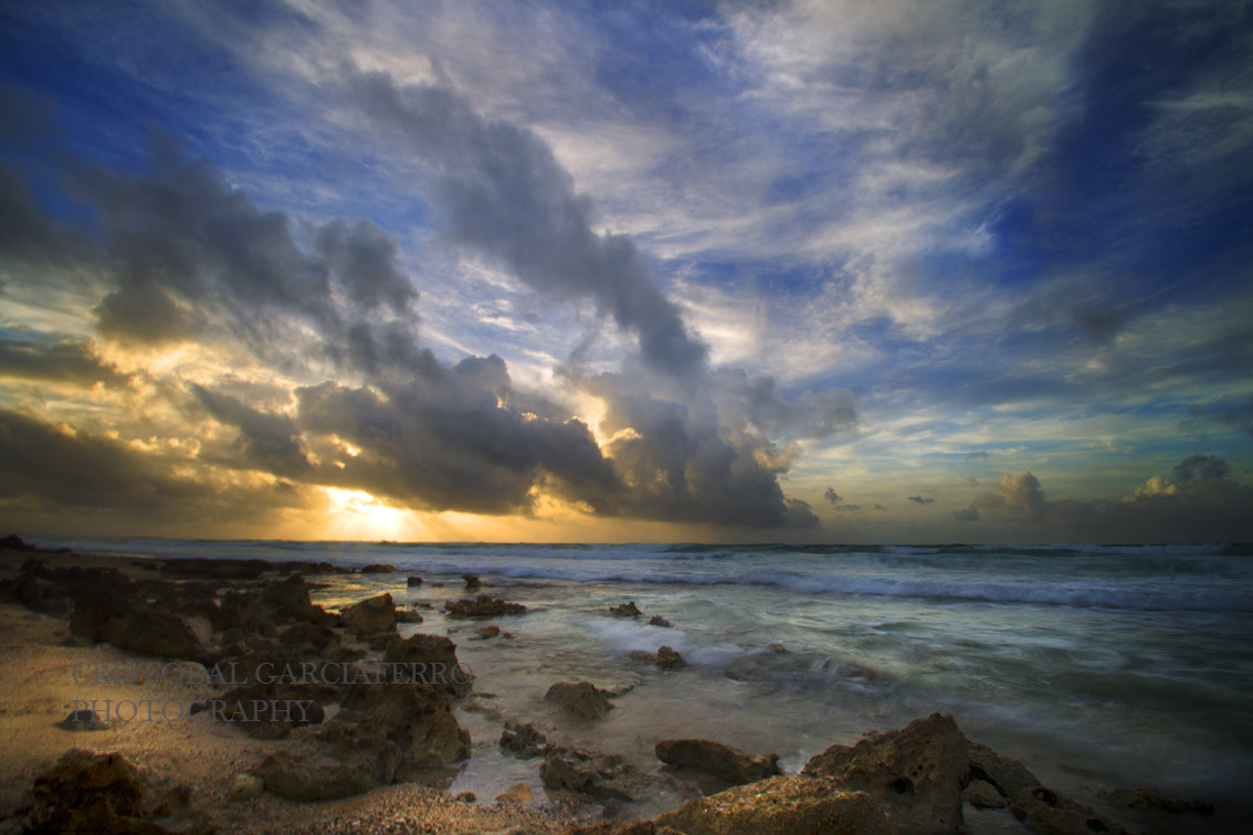 Photograph Sunrise at Cozumel by Cristobal Garciaferro Rubio on 500px