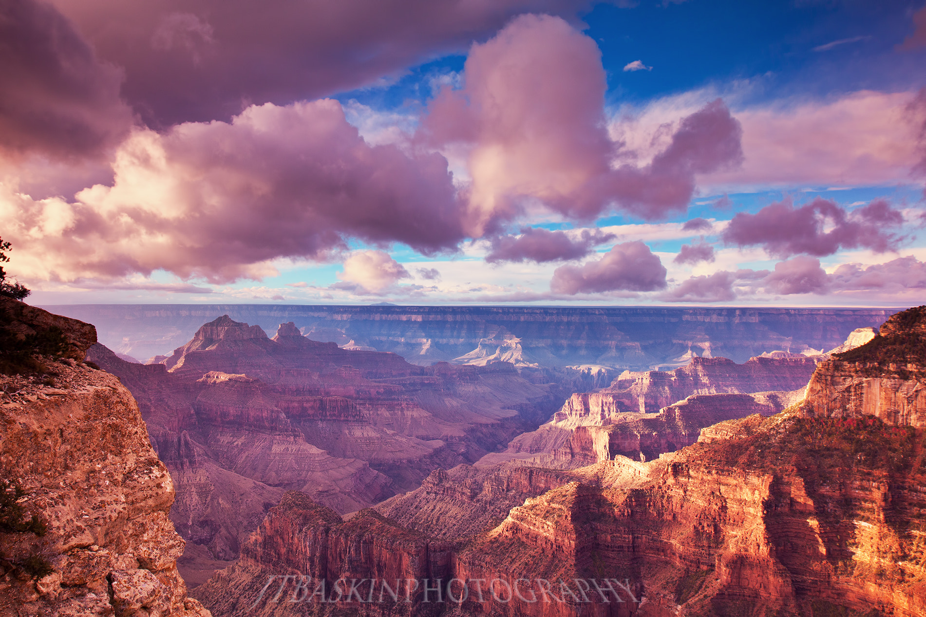 Photograph Grand Canyon Glory - Grand Canyon National Park, AZ by taylor baskin on 500px
