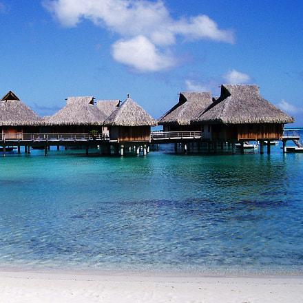 Bora Bora Islands, Tahiti