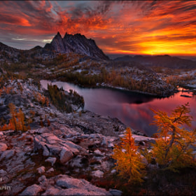 Blazing Enchantments by Zack Schnepf (ZackSchnepf)) on 500px.com
