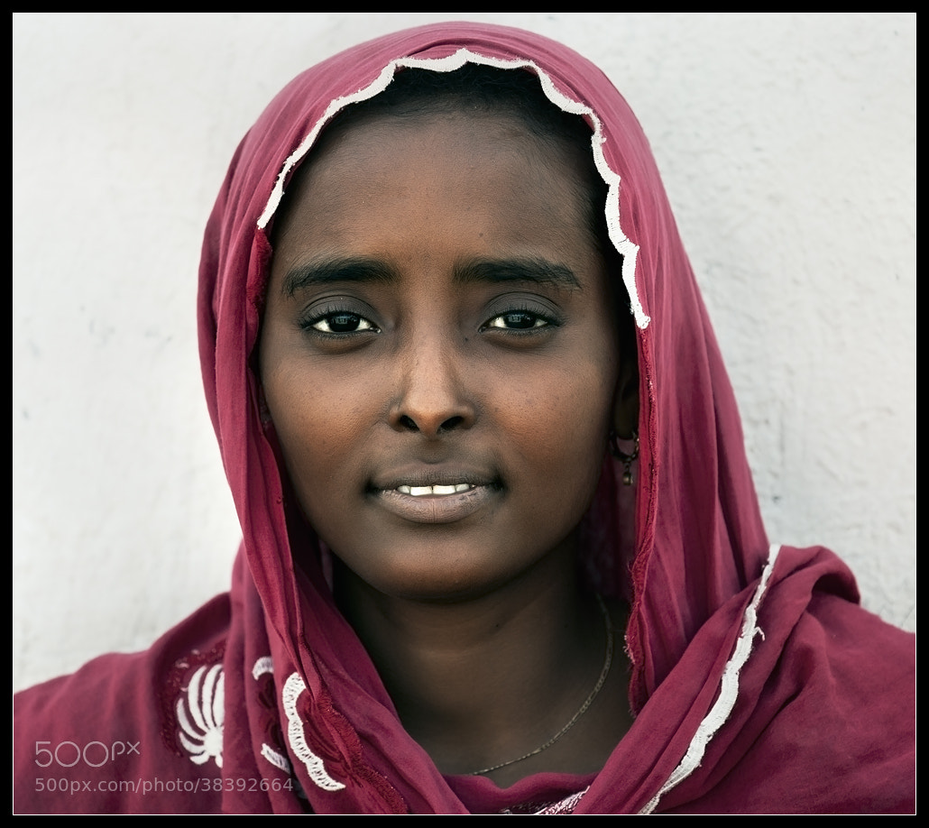 Photograph Djibouti by Victoria Rogotneva on 500px
