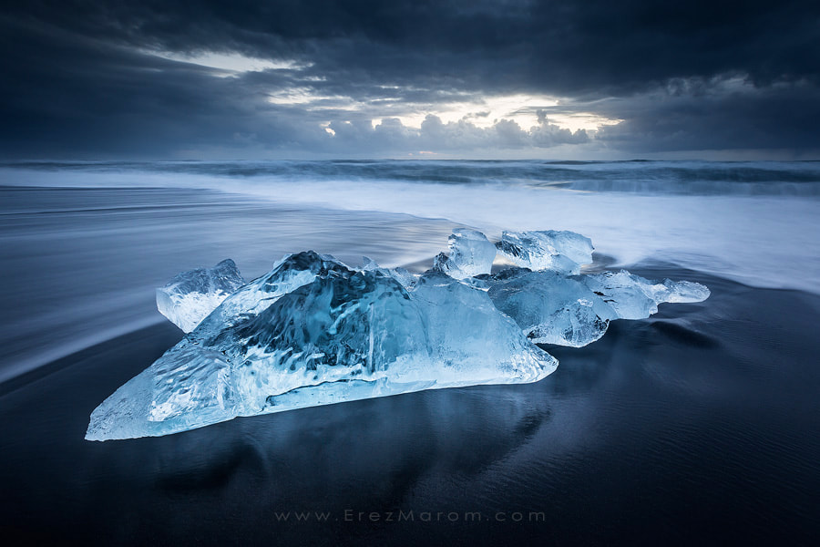 Photograph Black Mirror by Erez Marom on 500px