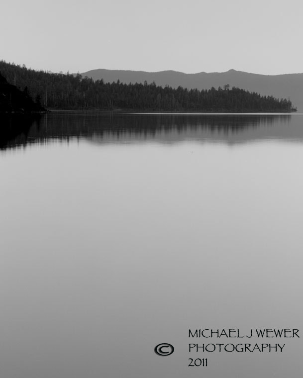Photograph Emerald Bay Lake Tahoe by Michael Wewer on 500px